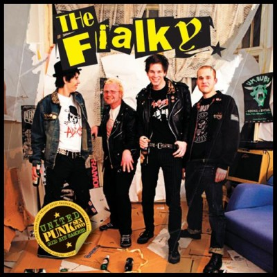 The Fialky – Průser 2010