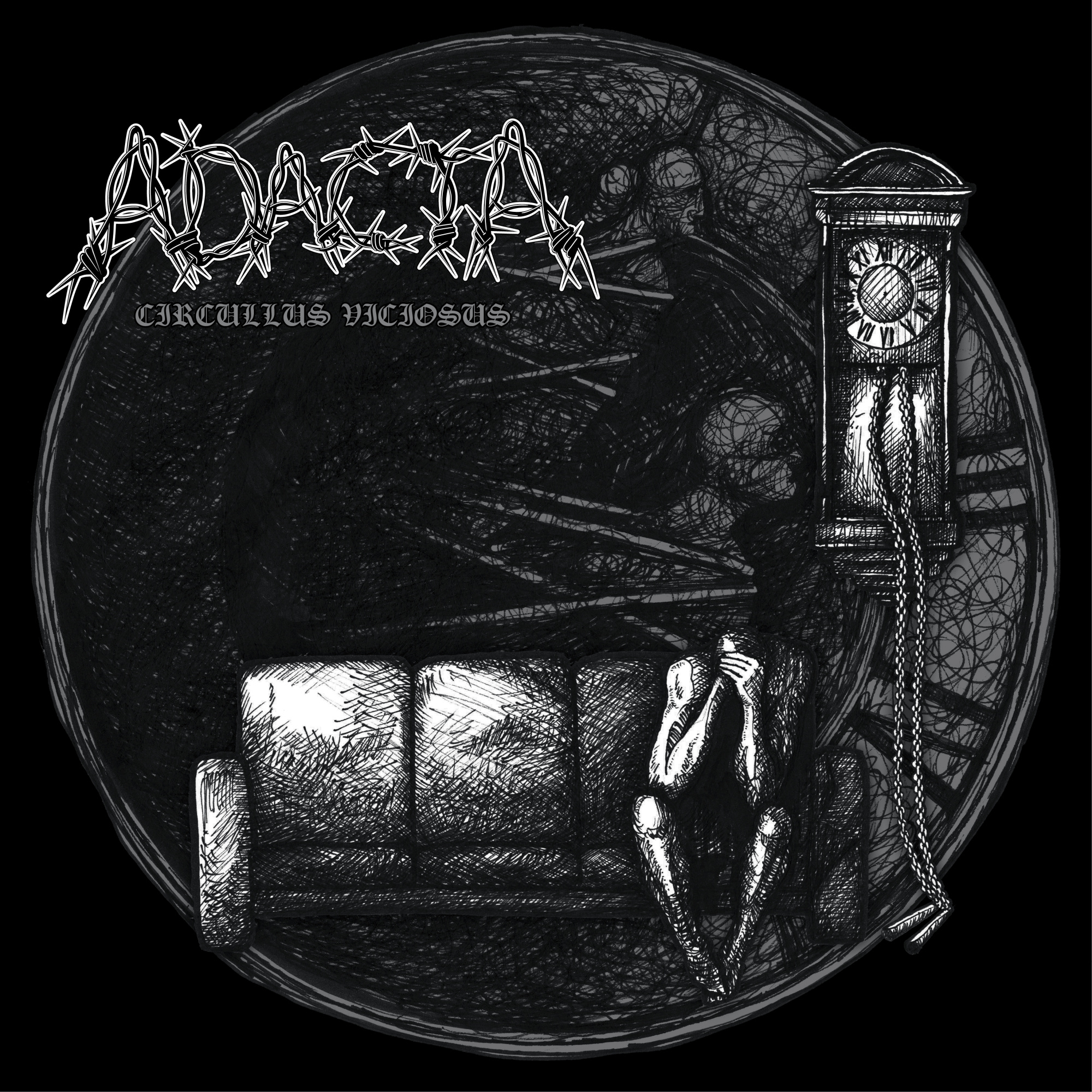 Adacta – Circullus Viciosus