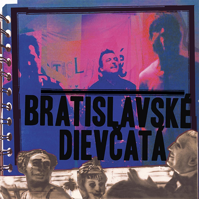 Bratislavské Dievčatá – s/t