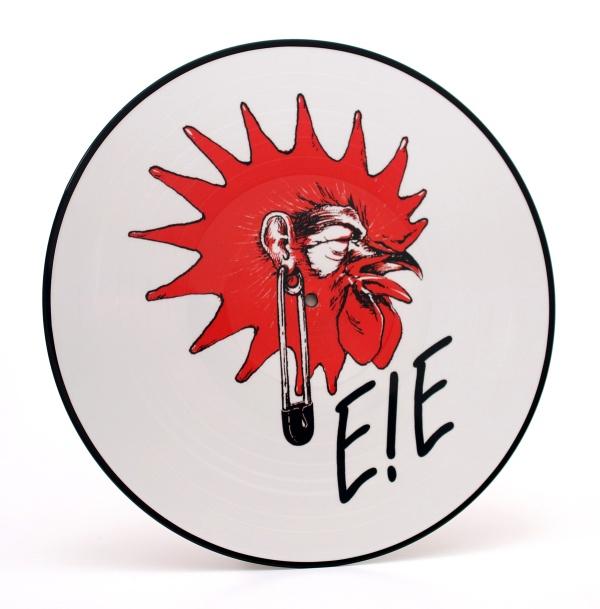 E!E – E!E