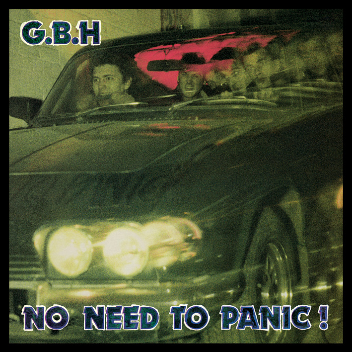 G.B.H. – No Need To Panic!