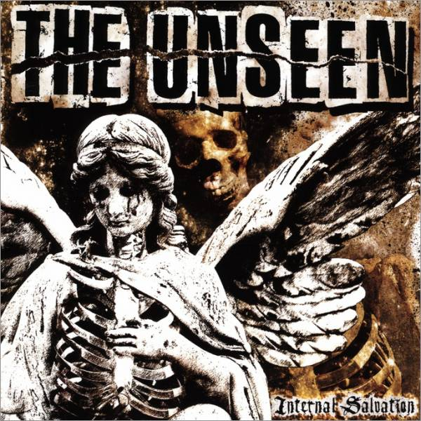 The Unseen – Internal Salvation