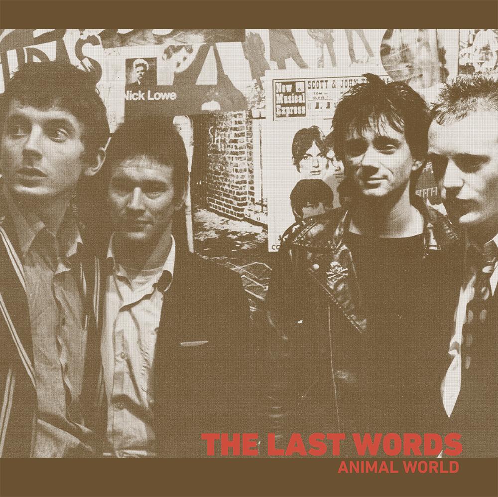 The Last Words – Animal World