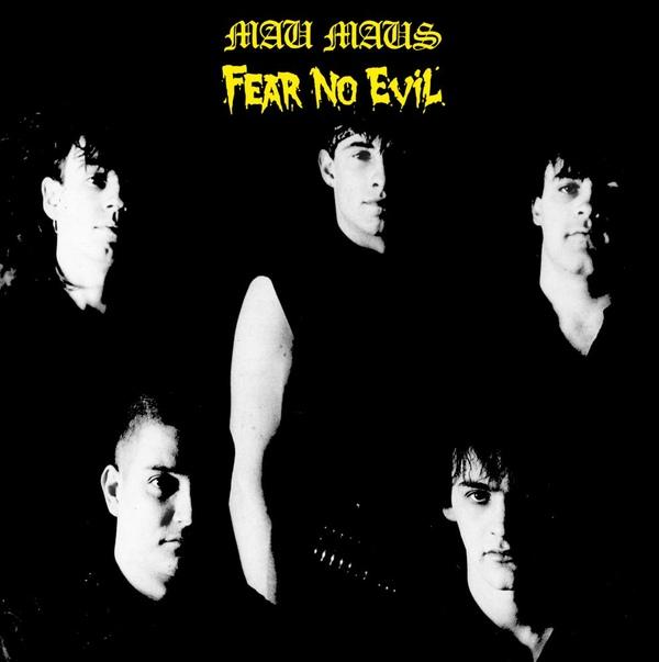 Mau Maus – Fear no evil