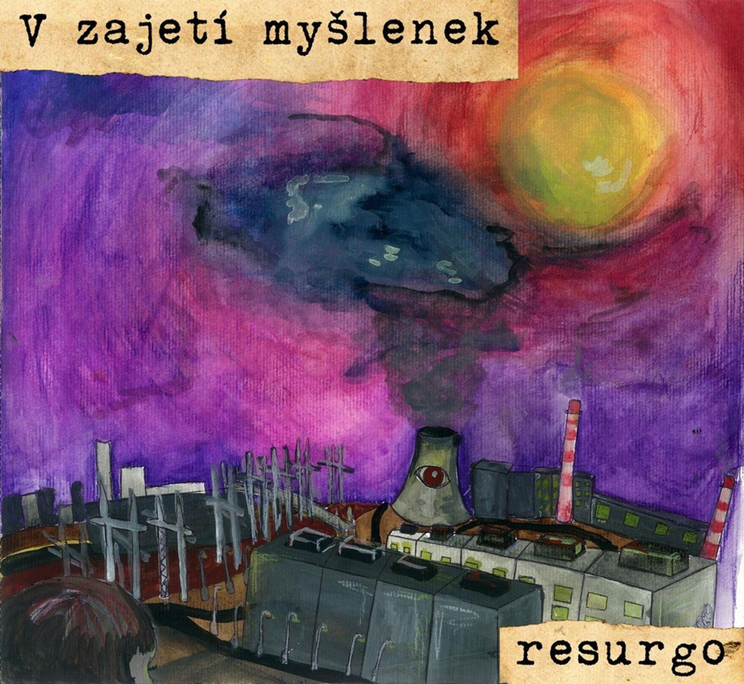 Resurgo – V zajetí myšlenek