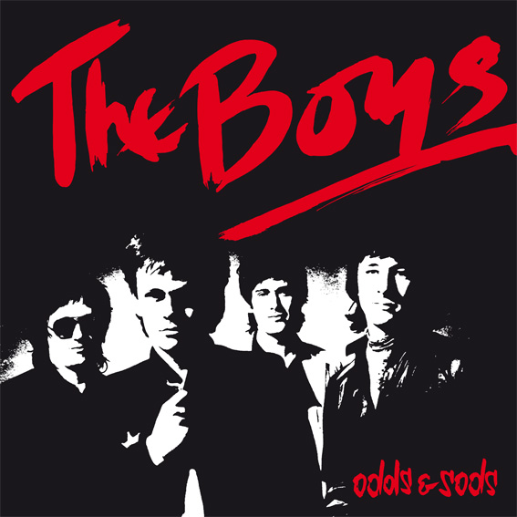 The Boys – Odds & Sods