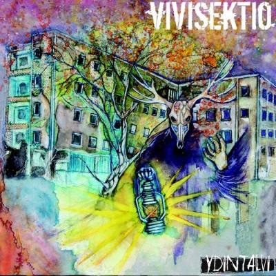 Vivisektio – Ydintalvi